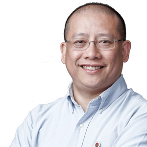 KC Lee, Founder & Business Director, imimr systems
