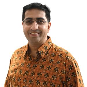 Rikhi Narang, Director, GASNET
