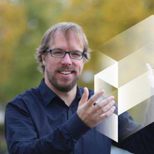 Dr. Felix Richter, CEO, Ocean Insights