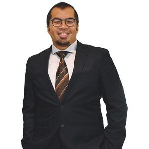 Noor Helmi, CEO, IX Global Services