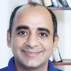Anuj Khanna, CEO, Affle