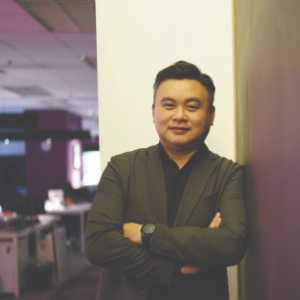Ryan Ong, Managing Partner, Kingdom Digital Solutions Sdn. Bhd.