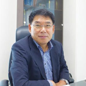 Mr. Myung Ho Yoo, CEO, IntelliVIX