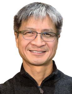 Victor Peng, President & CEO, Xilinx