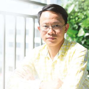 Trinh Le, CEO, Viet Hai Communication