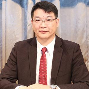 Reaforl Hong, President, CASwell
