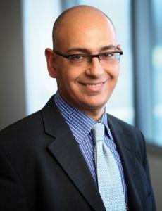 Wassim Soliman, Managing Director, Winning Formula