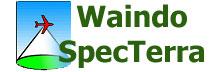 PT Waindo SpecTerra