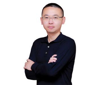 Gui Zhongcheng, Founder & CEO, Shanghai Guimu Robot Co. Ltd