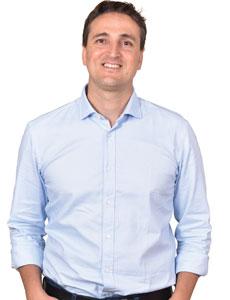 Harel Tayeb, CEO, Kryon