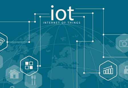 How IoT Helps SMEs