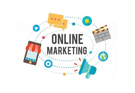 Online Marketing Seizing Automation Opportunities