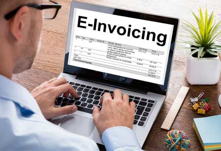 How E-invoicing will turn India's Economy into a Digital?