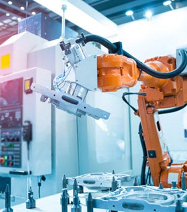 AI in Machine Vision