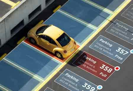 What Is The Need Of Accurate Parking Availability?