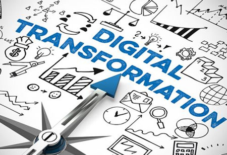 Jumping Over the Myopia Fence to Reach True Digital Transformation