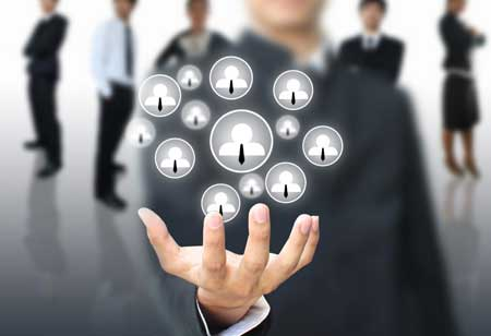 Technology Trends that can provide Optimum Support for Human Resource Management