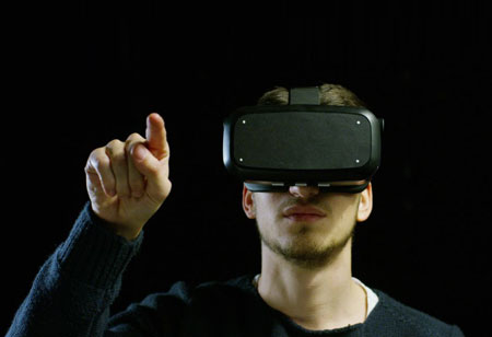 Virtual Reality revolts health and safety in the transport sector
