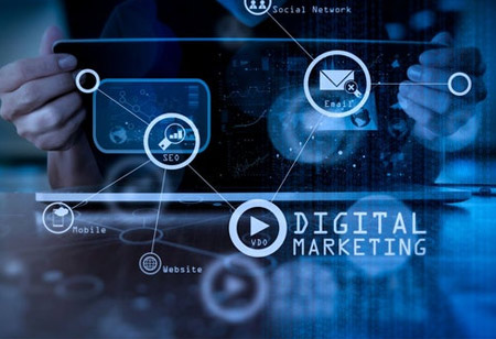 Why is the Adoption of Digital Marketing on the Rise?
