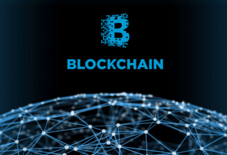 Implementation of Blockchain network for Advanced Security Features