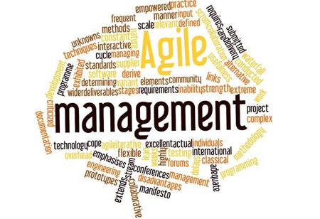 Rocketing Agile Management