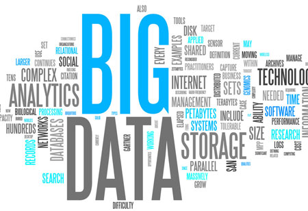 Enterprises Trying to Cope With 'Big Data'