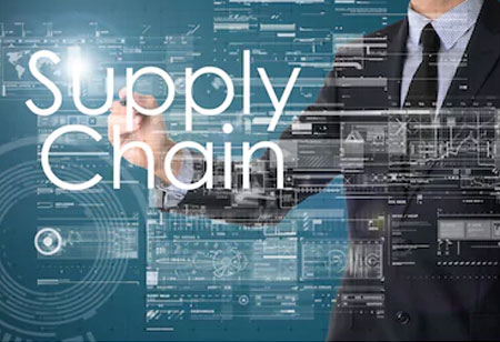 Why the supply chain is finally getting its due