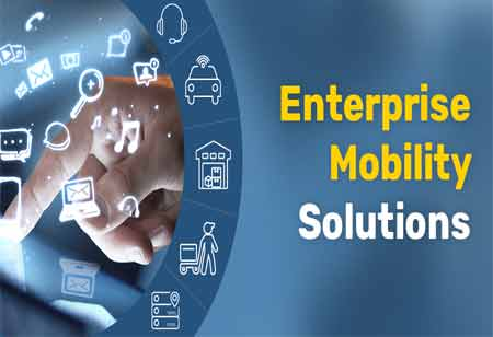 Why Businesses Must Adopt Enterprise Mobility Solutions