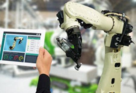 The Ascent of Robotics Process Automation