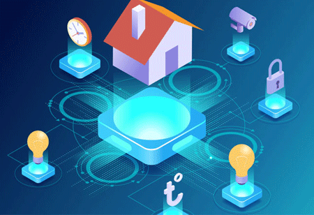 Smarter Homes and Faster Networks - Better Lifestyle Solutions