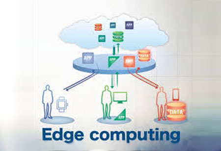 Edge computing - strengthening cloud infrastructure
