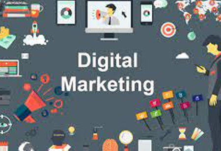 Changing the Digital Marketing Game