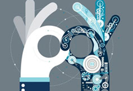 Robotics: Driving the Next Generation Industrial Revolution