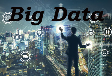 3 Eye-Catching Features of Big data Might be the Real Problem