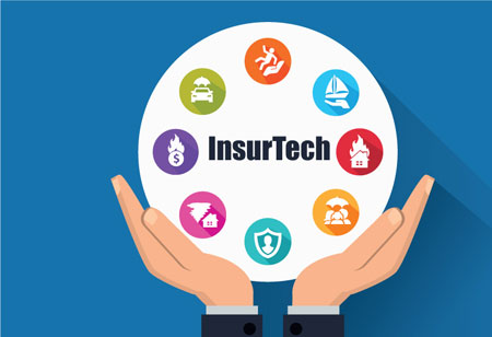 Leveraging Insurtech for A Competitive Edge
