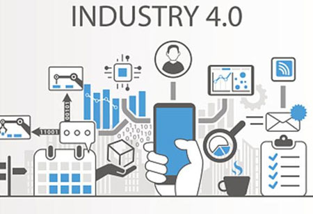 Industry 4.0 and Its Impact on Digital Manufacturing