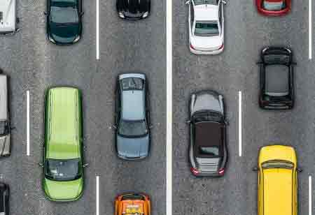 What Is The Role of Intelligent Parking In Improving Customer Experience?