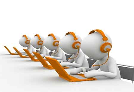 What makes Contact Centers and Call Centers Different?