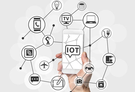 The Emerging IoT Trends in 2018
