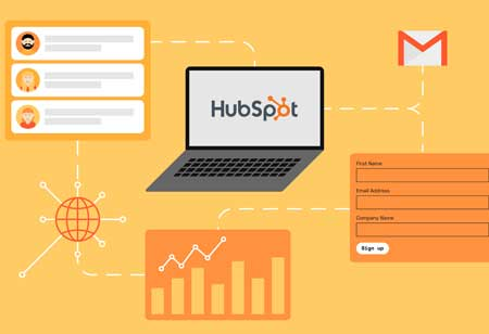 Hubspot's Sales Hub Empowers Midmarket Customers