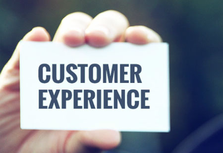 Ways in which Technology can change Customer Experience