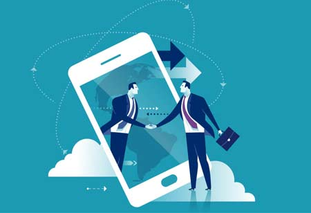 How Is Enterprise Application Leveraging Companies?