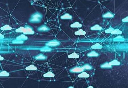 Blockchain Cloud Networks: On-demand Secure Services