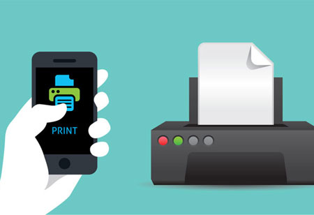 Mobile Printing: What does it mean to an Organization?