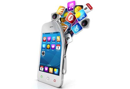 Purview of Blockchain in Mobile Application Development
