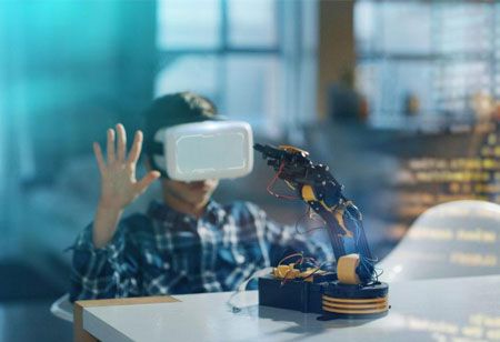 Effects of Augmented Reality on Different Industries