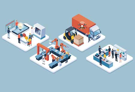 How Machine Learning Will Benefit Manufacturing Companies