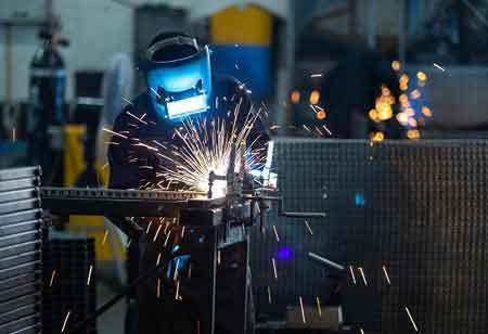 How Machine Vision Strengthens Industrial Applications?