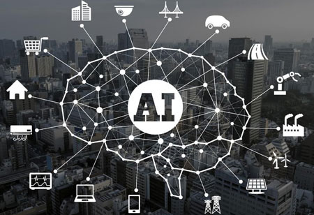 AI, ML, and IoT for a Complete Digital Transformation