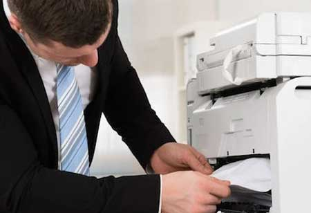 Firms Can Benefit from Managed Print Services: Here's How